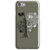 UN-0002 iPhone Case/Skin