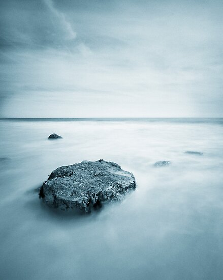 Silky Smooth Sea by Patricia Jacobs CPAGB LRPS BPE4