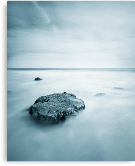 Silky Smooth Sea by Patricia Jacobs CPAGB LRPS BPE3