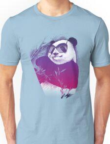 ILL Panda Unisex T-Shirt
