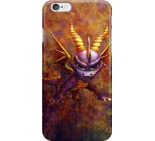 Spyro iPhone Case/Skin