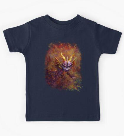 Spyro Kids Tee