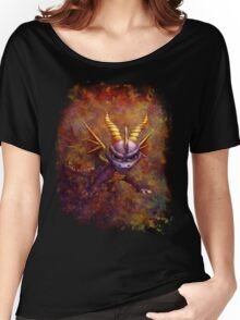 Spyro Women's Relaxed Fit T-Shirt