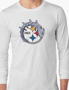 Pittsburgh Steelix T-Shirt Long Sleeve T-Shirt