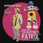 Doctor Who - The Happiness Patrol by Tim Foley