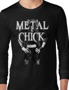 Metal Chick T-Shirt