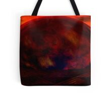 What we left behind ... Tote Bag
