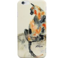 My Perch iPhone Case/Skin