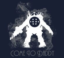 Come To Daddy by AledIR