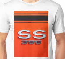 Chevy Super Sport 396 Unisex T-Shirt