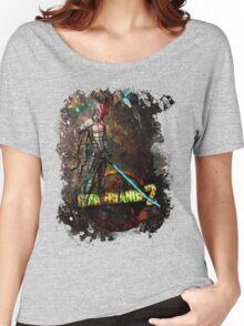 Zer0 Women's Relaxed Fit T-Shirt
