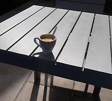 espresso by bartfrancois