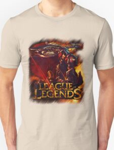 LoL Darius T-Shirt