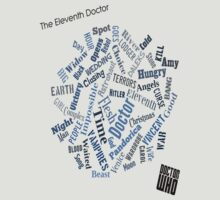 The Eleventh Doctor - Title Montage by Kandyman