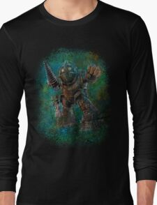 Bioshock v2 Long Sleeve T-Shirt