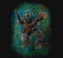 Bioshock v2 Unisex T-Shirt