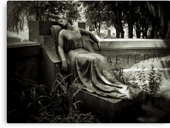 I am Stretched on Your Grave by Rebecca Reist