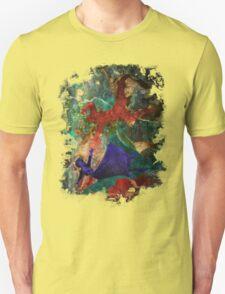 Bioshock Infinite Falling T-Shirt