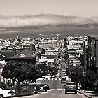 The City - SanFrancisco, CA by miramefotos