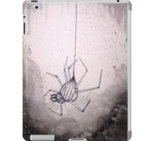 Spinning Into Control iPad Case/Skin