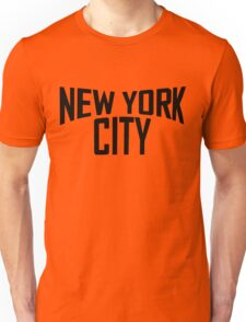 John Lennon - New York City Shirt Unisex T-Shirt