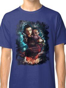 Burial at Sea (Bioshock Infinite) Classic T-Shirt