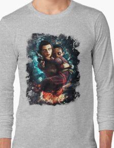 Burial at Sea (Bioshock Infinite) T-Shirt