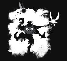 The Majora's Dark T-Shirt