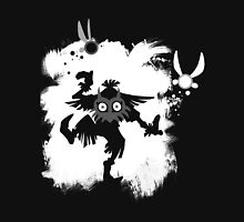 The Majora's Dark Mens V-Neck T-Shirt