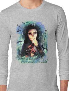Bioshock Infinite Elizabeth Long Sleeve T-Shirt