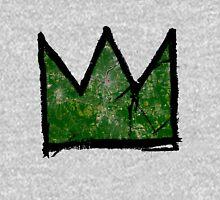 "Basquiat ""King of Raleigh North Carolina"" Unisex T-Shirt"