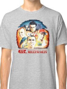 Millencolin- Pennybridge Pioneers Album Cover T-Shirt Classic T-Shirt