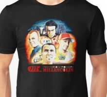 Millencolin- Pennybridge Pioneers Album Cover T-Shirt Unisex T-Shirt