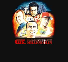 Millencolin- Pennybridge Pioneers Album Cover T-Shirt Unisex T-Shirt