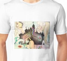 What An Unusual View Unisex T-Shirt