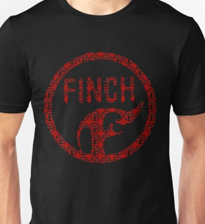 Finch Logo Tee Unisex T-Shirt
