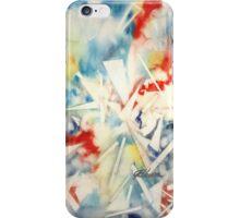 Cosmic Energy iPhone Case/Skin