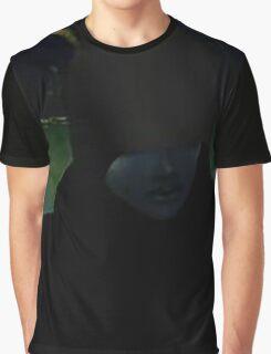 a dark wraith ghost Graphic T-Shirt