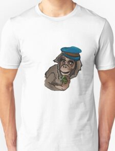 Monkey Wars T-Shirt