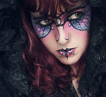 Dragonfly by Miranda Adria