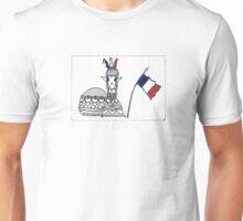 Viva La Snail Unisex T-Shirt
