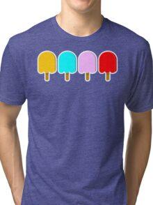Tasty Specters Tri-blend T-Shirt
