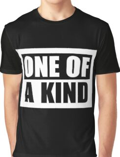 One of a Kind, G-Dragon Graphic T-Shirt