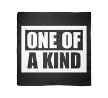 One of a Kind, G-Dragon Scarf