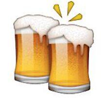 Beer Emoji by DrDri
