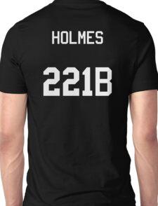 Sherlock Holmes jersey (v2) Unisex T-Shirt