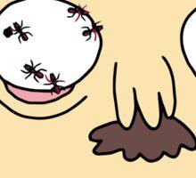 Rick & Morty - Ants In My Eyes Johnson Sticker