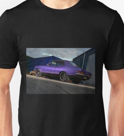 Trevors LC GTR Torana Unisex T-Shirt