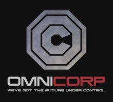 OmniCorp by Doombuggyman