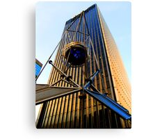 Ecolab Corporate Center Canvas Print